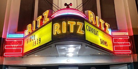 Ritz Theater Public Ghost Hunt tickets