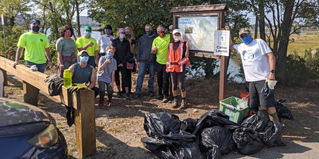 Neponset River Spring Cleanup tickets
