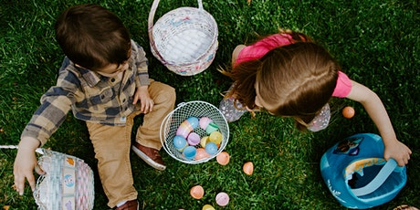 Easter Bunny Boutique tickets