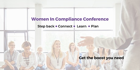 Women In Compliance Conference tickets