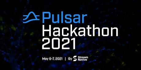 Apache Pulsar Hackathon 2021 entradas