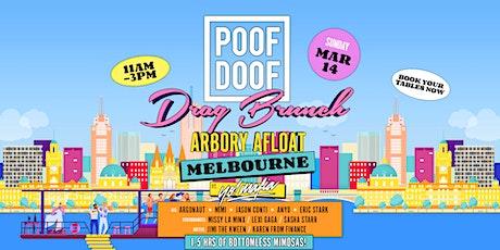 Poof Doof Drag Brunch #2 tickets