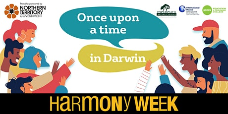Once upon  a time in Darwin. tickets
