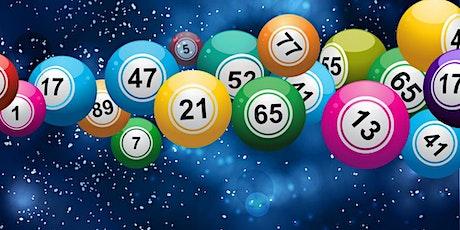 Elders Bingo Night tickets