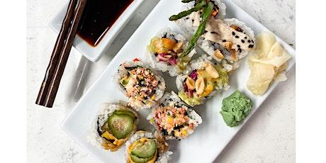Cider & Sides : Denver Sushi House & Stem Ciders tickets