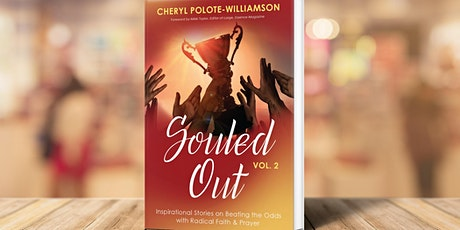 Souled Out Volume 2 Book Launch Celebration tickets