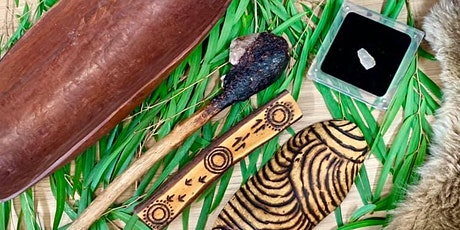 Noongar Storytelling through Artefacts tickets