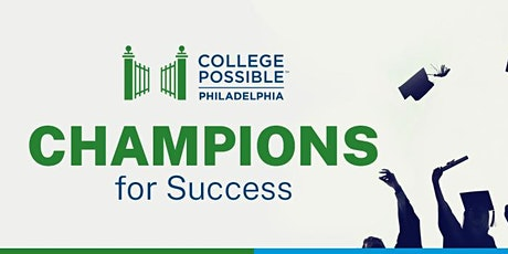 Champions for Success tickets