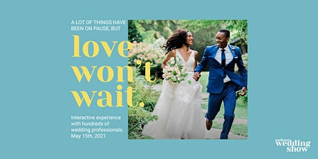 Northwest Wedding Show tickets