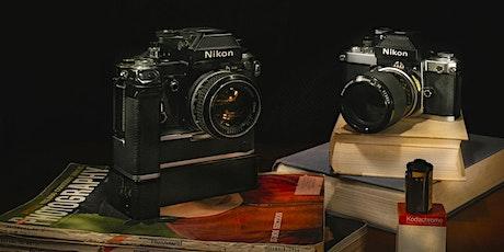 Webinar w/Lindsay Silverman: 4 Decades Inside the Photo Industry tickets