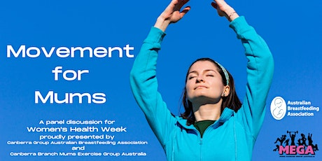 Movement for Mums tickets