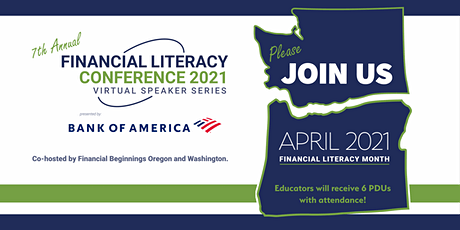 The Need for Financial Literacy in Special Education tickets