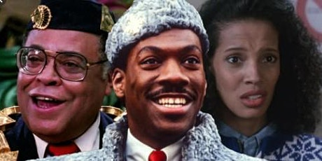 Coming to America tickets
