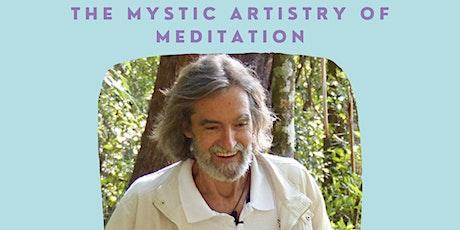 Meditation Night - March tickets