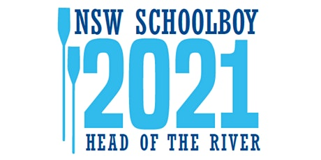 2021 NSW Schoolboy Head of the River tickets