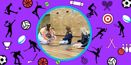 SpinJoy Hoop Making Workshop & Class! (7 to 12 years) tickets