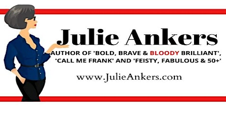 Your Life By Design Workshop with Julie Ankers tickets