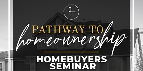 Pathway to Homeownership! tickets