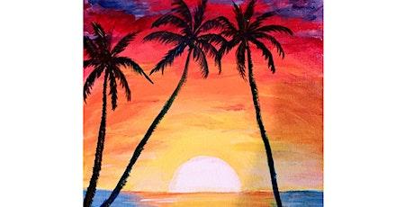 Palm Dream - Rosemount Hotel (April 5 6pm) tickets