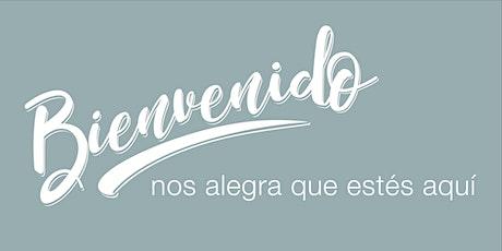 Fellowship En Español - 9:00 am boletos