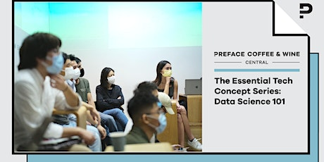 The Essential Tech Concept Series: Data Science 101 tickets