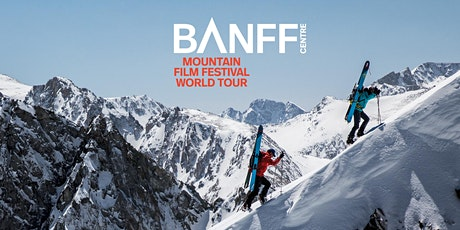 Banff Mountain Film Festival World Tour - AUCKLAND tickets