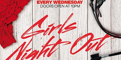 GIRL'S NIGHT OUT tickets