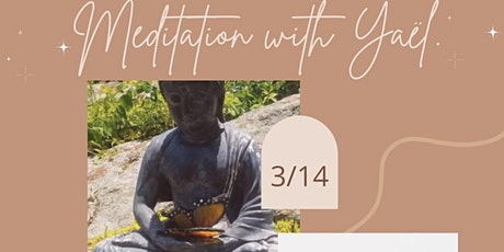 Meditation with Yaël tickets