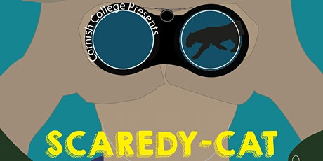 Year 6 Production: Scaredy-Cat tickets