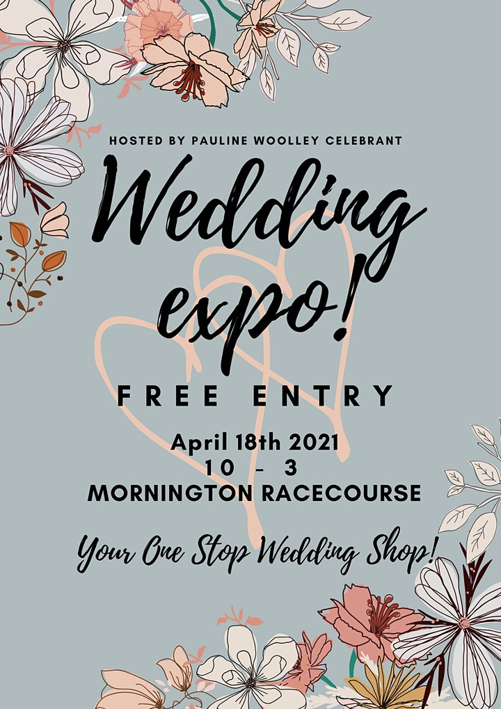 Mornington Wedding Expos image