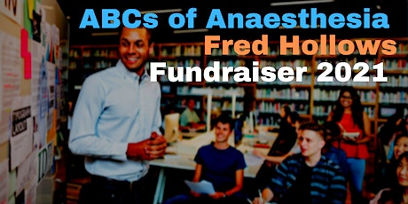 ABCs of Anaesthesia Boot Camp tickets