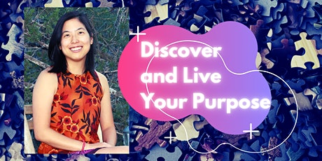 TAP-NY Workshop: Discover and Live Your Purpose tickets