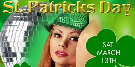 St. Patty's Day Party! tickets