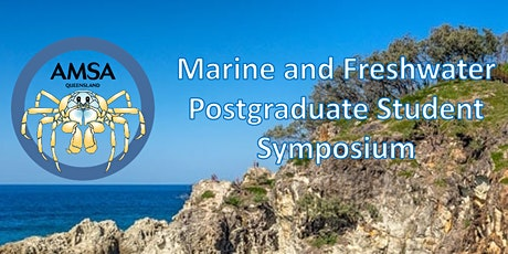 Marine and Freshwater Postgraduate Student Symposium tickets