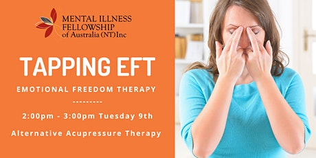 Tapping EFT Workshop tickets
