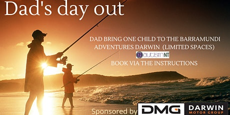 Dad's day out tickets