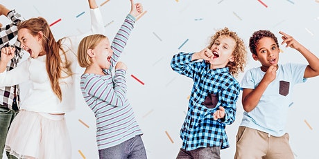 Learn To Sing for Beginners 6-12 years tickets
