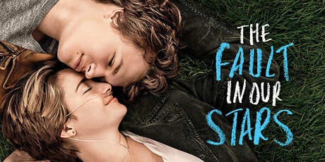 The Fault in Our Stars (2014) tickets