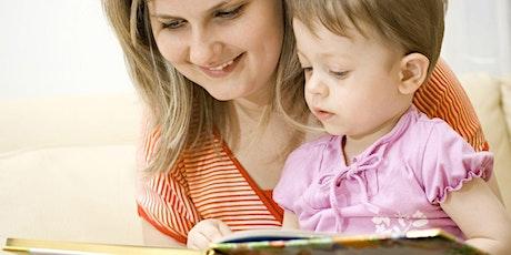 Book Babies (0-18 months) tickets