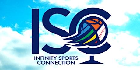 ISC Celebrity Golf Tournament tickets
