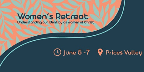 Women's Retreat 2021 tickets