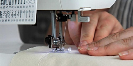 Made by You! Sewing Basics tickets
