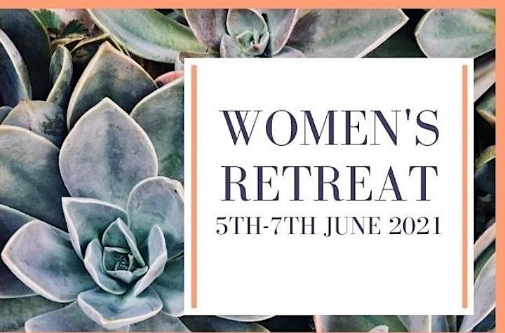 Women's Retreat 2021 image