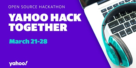 Yahoo Hack Together - Open Source Hackathon tickets