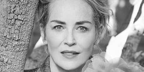 Writers Bloc Presents: Sharon Stone tickets