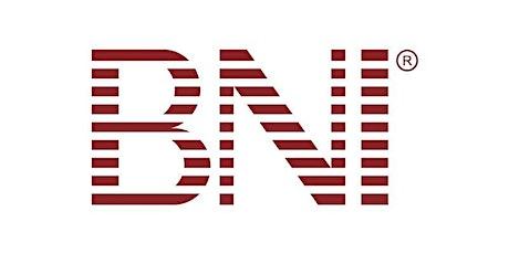 BNI Grapevine Networking Breakfast tickets