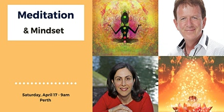Meditation & Mindset Event - Perth tickets
