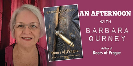 An afternoon with Barbara Gurney tickets