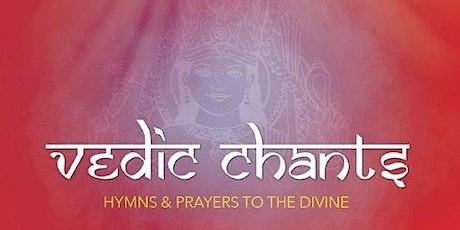 Chanting, Pranayama & Satsang tickets