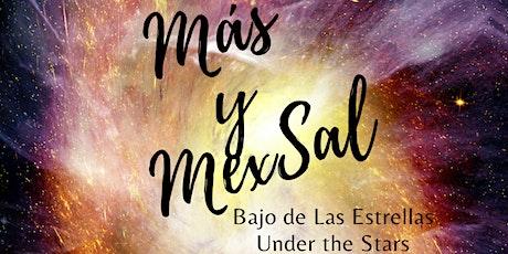 """Flying Chancla Presents   """"Salsa Bajo de Las Estrellas-Under the Stars"""" tickets"""